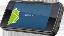Myriad Alien Dalvik for Nokia N9 / N950 / MeeGo Harmattan