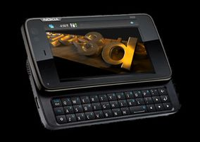 Capsule 3D for Nokia N900 / Maemo 5